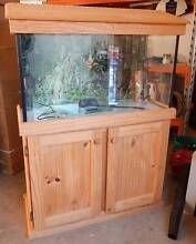 3 ft Fish tank (6month old) Craigieburn Hume Area Preview
