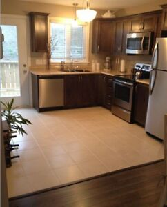 Extremely Well Kept Clean Cozy 2 Bedroom in Paradise - $1150 St. John's Newfoundland image 1