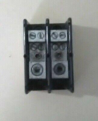 Bussman 16220-2 Power Distribution Block