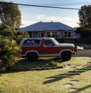 For sale or trade FORD BRONCO 1984