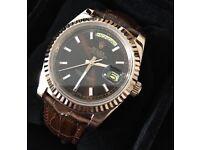 Rolex Day-Date Everosè