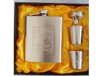 Jack Daniels Gift Set (New)