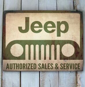 I will buy your Jeep