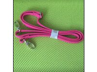 Brand new pink handbag strap (can post)