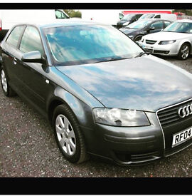 Audi A3 TDI FOR SALE 1500 ONO for quick sale !!!