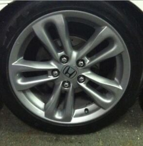 Wanted: 2008 Honda Civic Si rims
