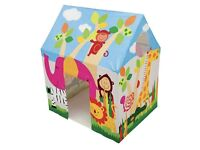 Playhouse / play tent for kids