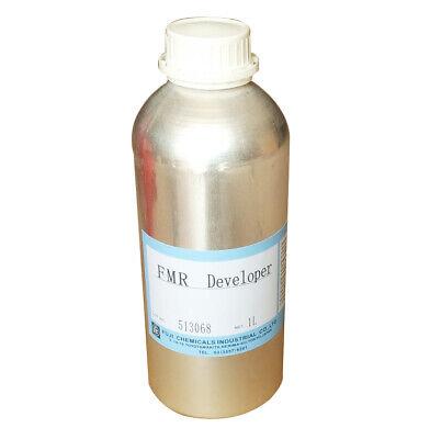 1l Pad Printing Developing Liquid 0.2gal Fmr Developer