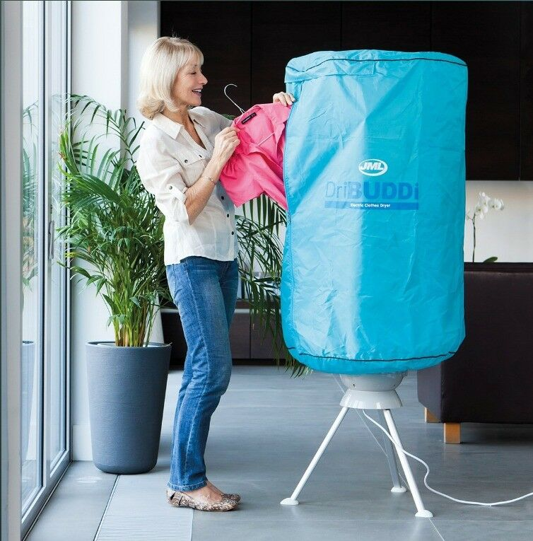 Dryer - very economical DriBUDDi