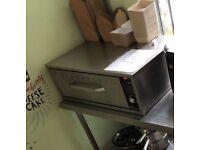 Hatco One Drawer Warmer Model peri peri chicken - 1 drawer