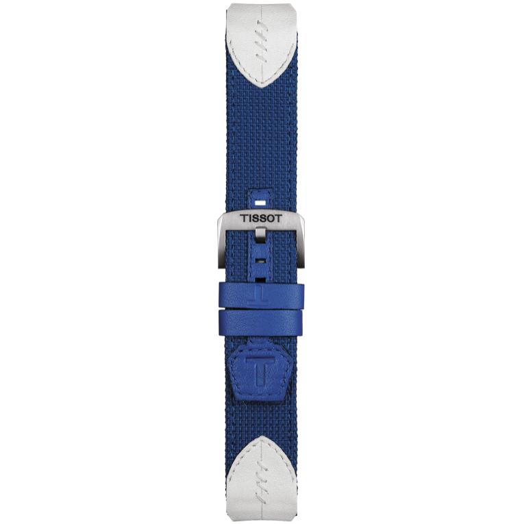 Uhrenarmband Tissot / T-Touch SOLAR / T600039989
