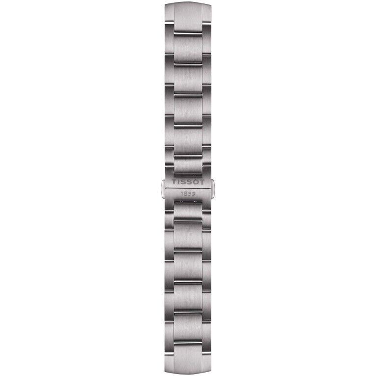 Tissot Uhrenarmband Edelstahl / PRS516 / 20 mm / T605029858