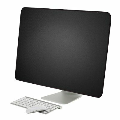 Polyester Computer Monitor Dust Cover Protector for Apple iMac LCD Screen ZP