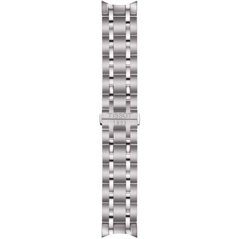 Metallarmband Tissot Edelstahl/ COUTURIER / Grösse 24 mm / T605028352