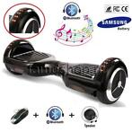 Hoverboard Samsung accu Bluetooth FULL LED Garantie