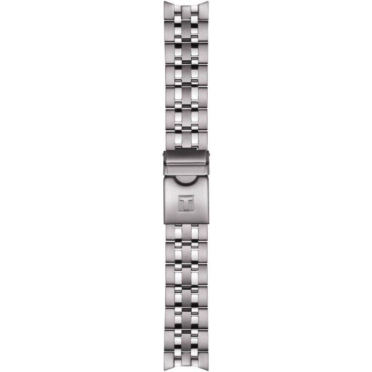 Tissot Edelstahl Armband / PRC200 / Grösse 19 mm / T605031423