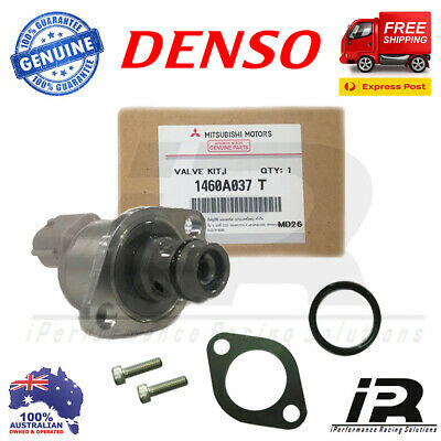 Genuine Mitsubishi Triton Suction Control Valve For 4D56T Diesel 10.2009on 4cyl