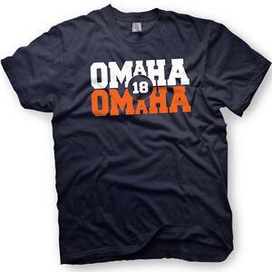 OMAHA-OMAHA-Peyton-Manning-Denver-Broncos-Tshirt-shirts