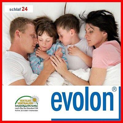 Encasing - Matratzenbezüge Milbenschutz  Allergie milbendichte Bettwäsche EVOLON