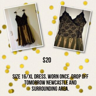 Dresses from $10-$20... Wallsend Newcastle Area Preview