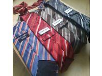 Designer Tie Set