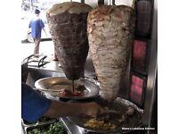 Experienced chef for arabic or turkish restaurants , All Arabic food , shawerma , kebab , etc