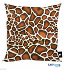 Unbranded Giraffe Decorative Cushions