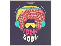 Tight funky drummer to join funk/ soul/ disco group consisting of bass, keys, synth and guitars.