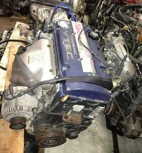 Honda Accord Engine Honda Accord Motor With Warranty & Install