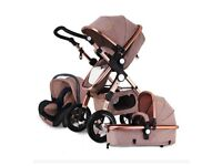 *BRAND NEW* 3 in 1 travel system