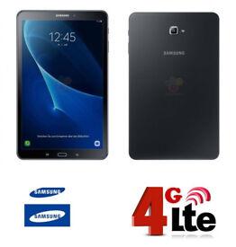 Samsung Galaxy Tab A (2016) T585 25.54 cm (10.1 inch) Wi-Fi + Cellular (4G) Android Tablet