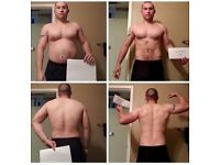 Guaranteed results personal trainer and transformation specialist
