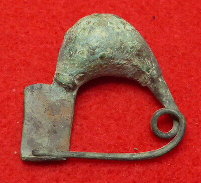 Early Greek Brooch