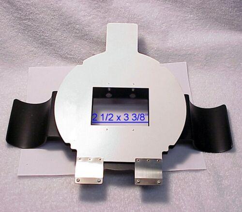 Omega Negative Carrier   Fits D5, D6, 4x5 Enlarger   $55  