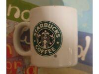 starbucks coffee espresso cup small brand reproduction logoed