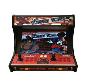 New The Home Arcade Bartop Cabinet w/ over 7,000 games plus Wty London Ontario image 4