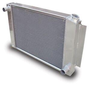 2009-2013 Acura TSX radiator 2.4L
