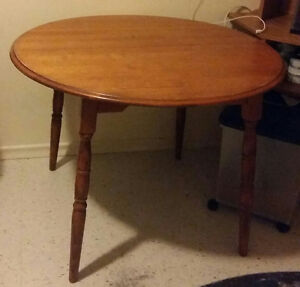 Needing this table gone. Must pick up Kitchener / Waterloo Kitchener Area image 1