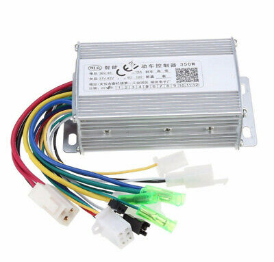 Motor Electric Controller Bicycle 36v/48v E-bike Governor 350w Brushless