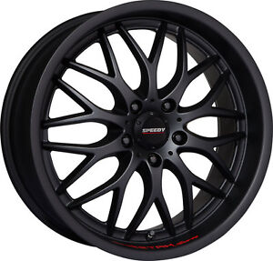 17-SPEEDY-CHEETAH-SPORT-WHEELS-TYRES-HOLDEN-COMMODORE-VE-VZ-VY-VX-VT-VS-VN-VP