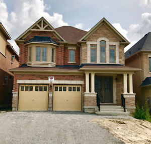 Brand New Detach Home For Lease (East Gwillimbury)