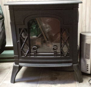 Electric Wood Stove for Sale