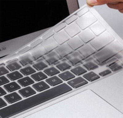 Waterproof Laptop Keyboard protective film 15 laptop keyboard cover 15.6 (2 (Laptop Keyboard Protection)