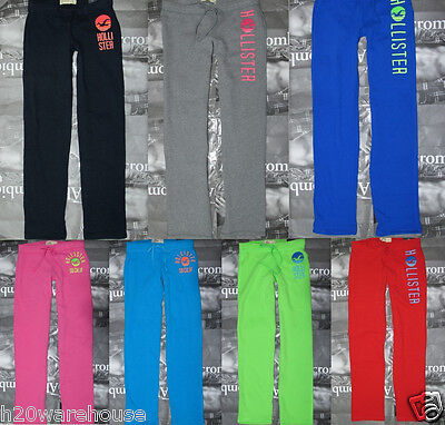 NWT HOLLISTER Women 's Bettys supersoft Skinny Fit Sweatpants By Abercrombie