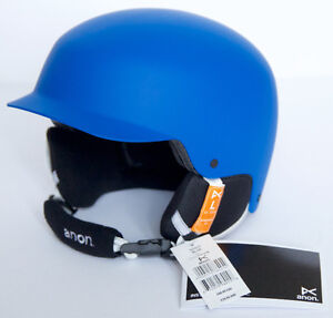 Anon Youth Scout Helmet – Large