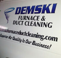 Demski Furnace & Duct Cleaning