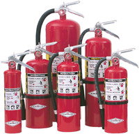 PyroCom Fire and Safety Equipment