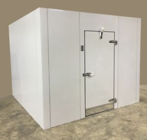 Multiple Used Walk-in Coolers & Freezers For Sale