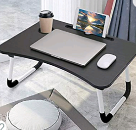 Foldable Laptop Tray Table