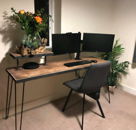 Desks-Work from home